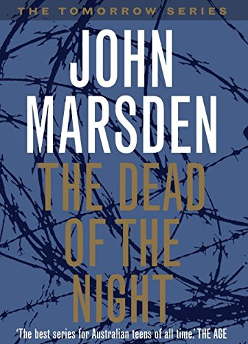 9780330356473: The Dead Of The Night (Tomorrow Series #2)