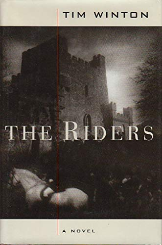 9780330356602: The Riders
