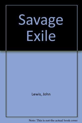 9780330356633: Savage Exile