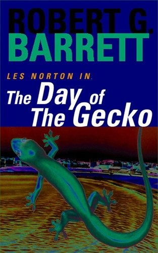 9780330357227: The day of the gecko