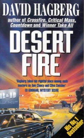 9780330357302: Desert Fire