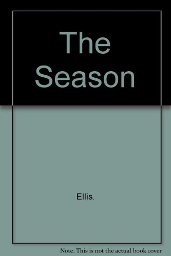 The Season: Ellis, Bob &