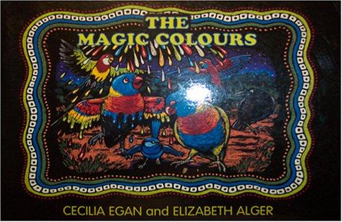 9780330358125: The Magic Colours