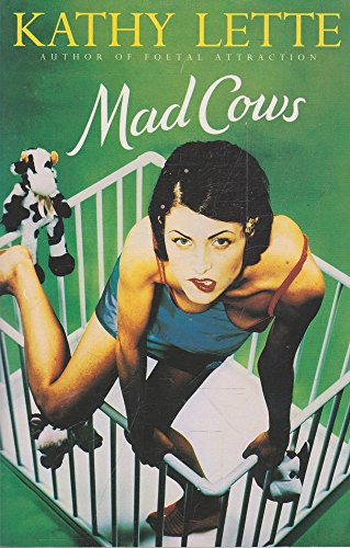 9780330358552: Mad Cows