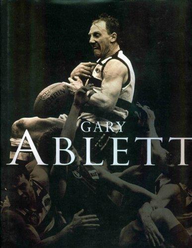 Gary Ablett : Ironbark Legends: Ablett, Gary