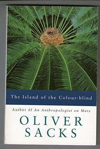 9780330358873: The Island of the Color-blind