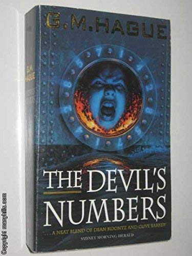 9780330359702: The devil's numbers