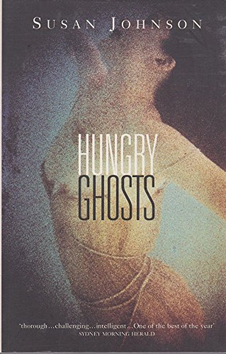 9780330359962: Hungry Ghosts