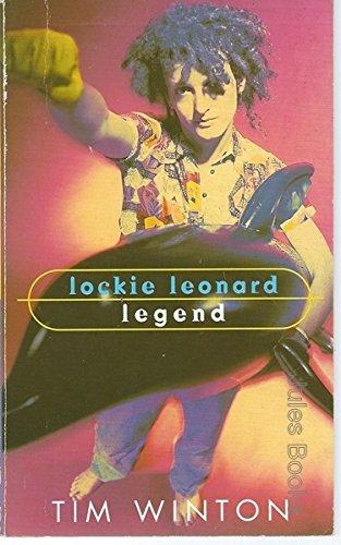 9780330360029: Lockie Leonard, legend