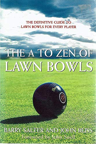 9780330360043: The A to Zen of Lawn Bowls