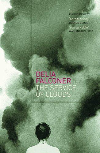 THE SERVICE OF CLOUDS.: FALCONER Della.