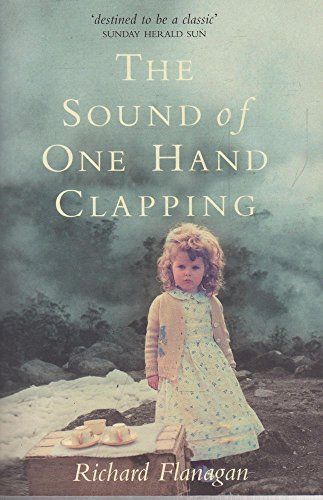 9780330360425: The Sound of One Hand Clapping