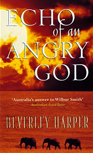 9780330361279: Echo of an Angry God