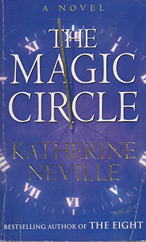 9780330361293: The Magic Circle
