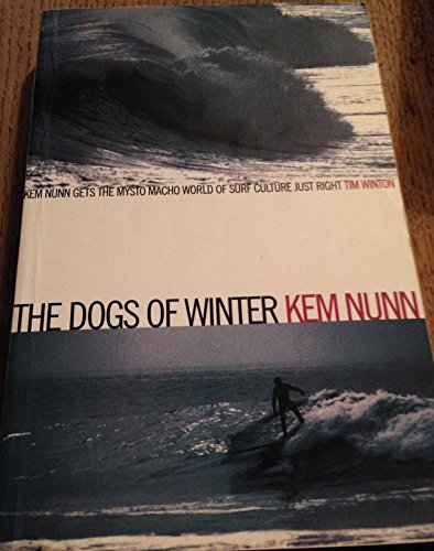 9780330361422: The Dogs of Winter
