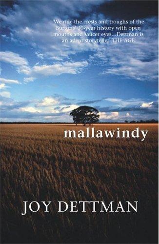 9780330361460: Mallawindy