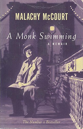 9780330361545: A Monk Swimming