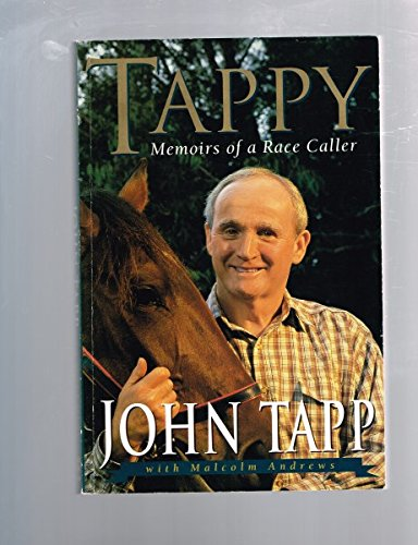 9780330361811: Tappy Memoirs of a Race Caller