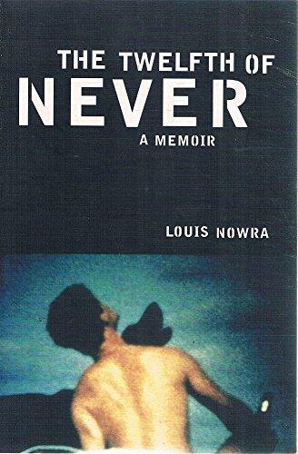 9780330361873: The Twelfth of Never; a Memoir