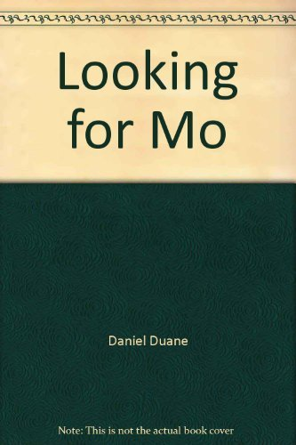 9780330361897: Looking for Mo