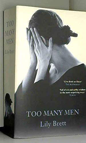 9780330361927: Too Many Men