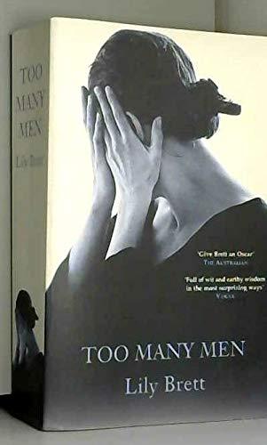 9780330361927: Too Many Men