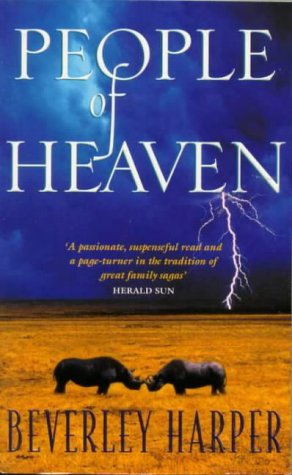 9780330361972: People of Heaven