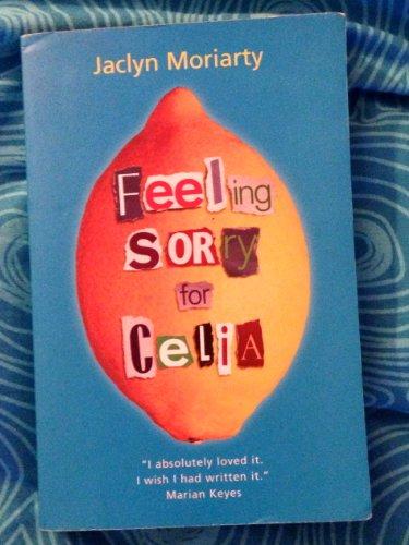 9780330362108: Feeling Sorry For Celia