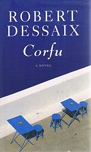 Corfu: A Novel.