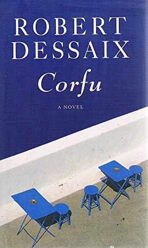 9780330362788: Corfu: A novel