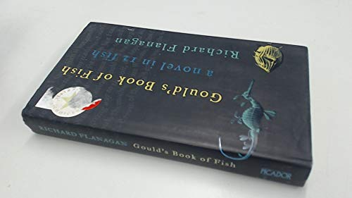9780330363037: Gould's book of fish: a novel in twelve fish