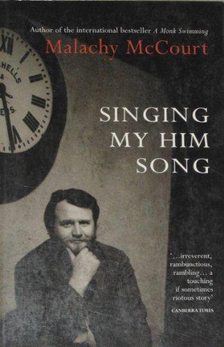 9780330363112: SINGING MY HIM SONG