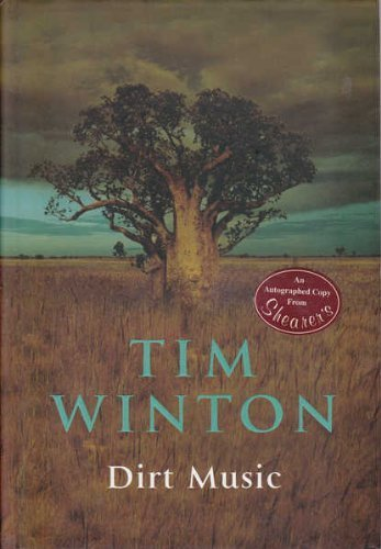 DIRT MUSIC: WINTON,TIM