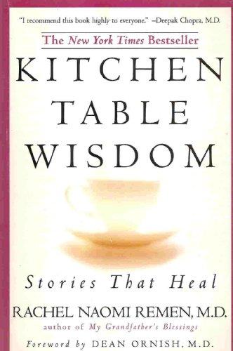 9780330363297: KITCHEN TABLE WISDOM.