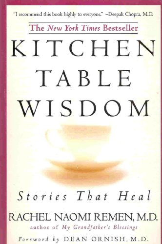 9780330363297: Kitchen Table Wisdom [Paperback]