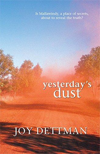 9780330363396: Yesterday's Dust