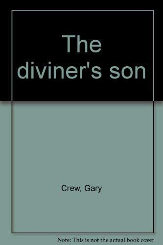 9780330363624: The Diviner's Son
