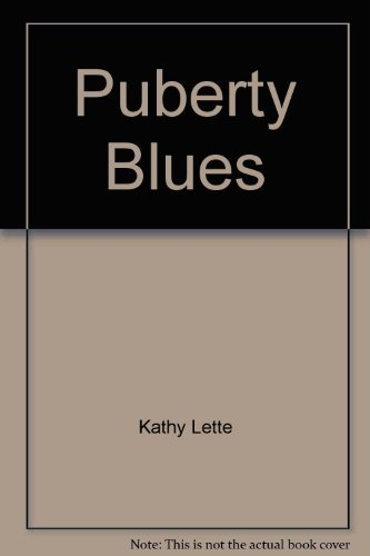 9780330363822: Puberty Blues