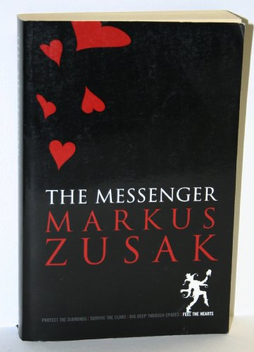 9780330363884: The Messenger