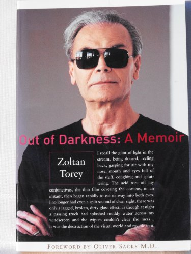 9780330364218: Out of Darkness: A Memoir