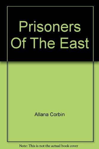 9780330364355: Prisoners Of The East