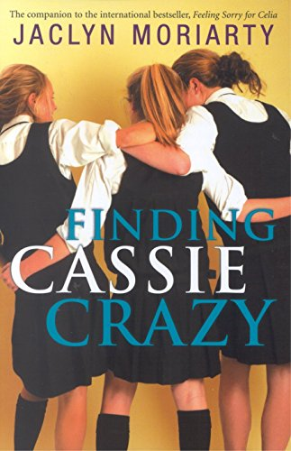 9780330364386: Finding Cassy Crazy