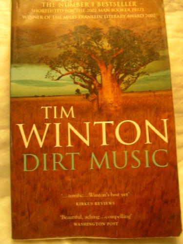 9780330364430: Dirt Music