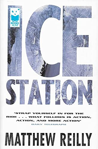 9780330364478: Ice Station