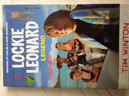 9780330364621: Lockie Leonard Legend: Library Edition