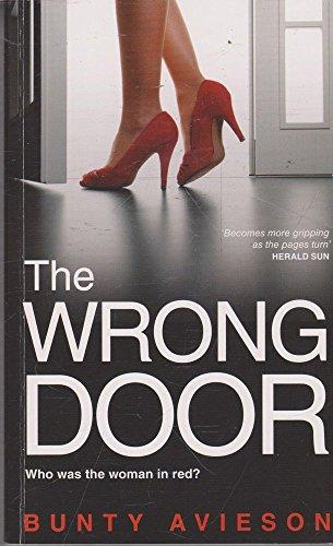 9780330364737: Wrong Door, The