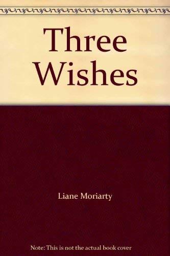 9780330364836: Three Wishes