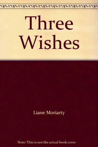 9780330364836: Three Wishes