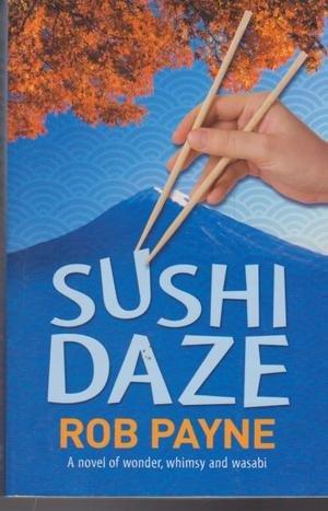 9780330364911: Sushi Daze