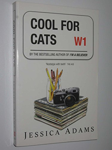 9780330364928: Cool for Cats